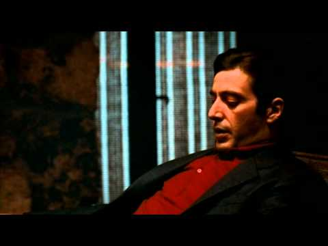The Godfather: Part II trailers