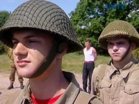 Bad Lads Army S3 E3 Officer Class