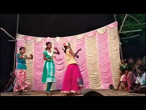 Aattama Therottama Remix Song Dance