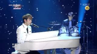 Gambar cover 140314 CNBLUE 씨엔블루 - Can't Stop@KBS Music Bank