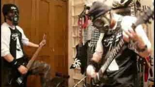 Thrasher - Fear of Napalm(Terrorizer)