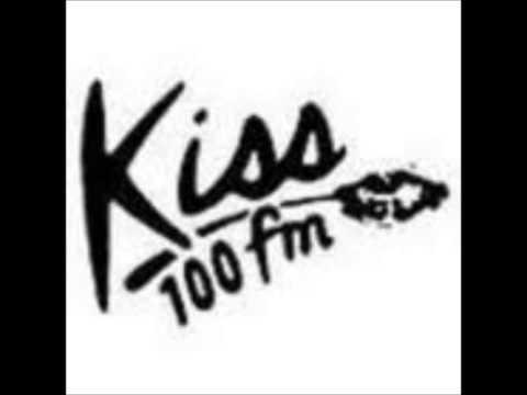 DJ Hype Kiss 100 UK 14,10,2014