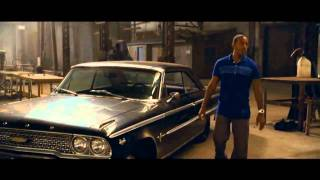 Fast And Furious 5 Trailer HD