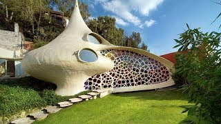 Самые невероятные и удивительные отели в мире! Это стоит увидеть!