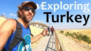 Traveling To The Oldest City In The World | 12,000 Year Old Ancient Ruins