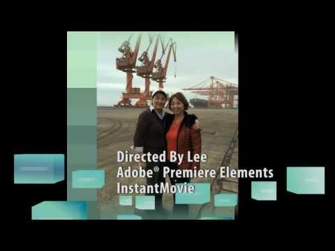 China 2014, Visiting QinZhou Port and Beibu Gulf