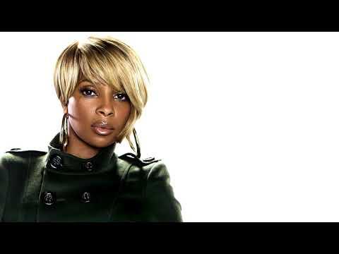 Mary J Blige - I Love You (HQ Instrumental)