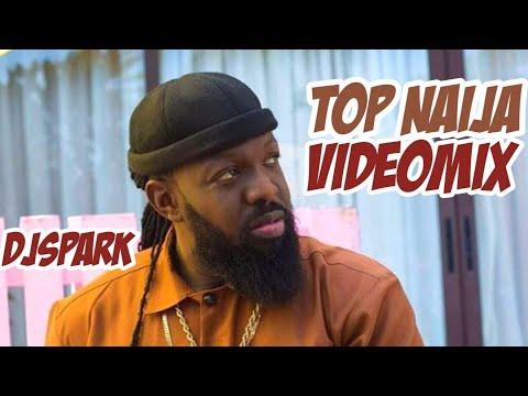 Download TOP NAIJA VIDOE MIX 2020 LATEST AFROBEAT BY DJ SPARK FT TIMAYA/SIMI/TEKNO/OMAHLAY/DAVIDO/WIZKID/