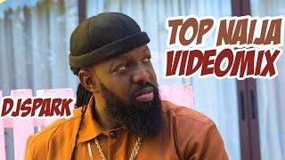 TOP NAIJA VIDOE MIX 2020 LATEST AFROBEAT BY DJ SPARK FT TIMAYA/SIMI/TEKNO/OMAHLAY/DAVIDO/WIZKID/