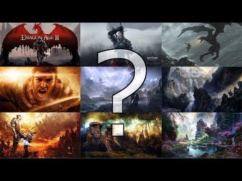 10 Najlepszych Gier RPG Na PC