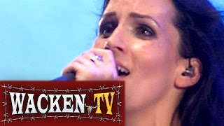 Van Canto - Badaboom - Live at Wacken Open Air 2014