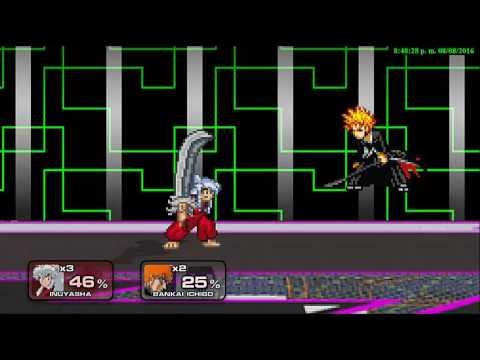 Super Smash Flash 2 Sans Mod