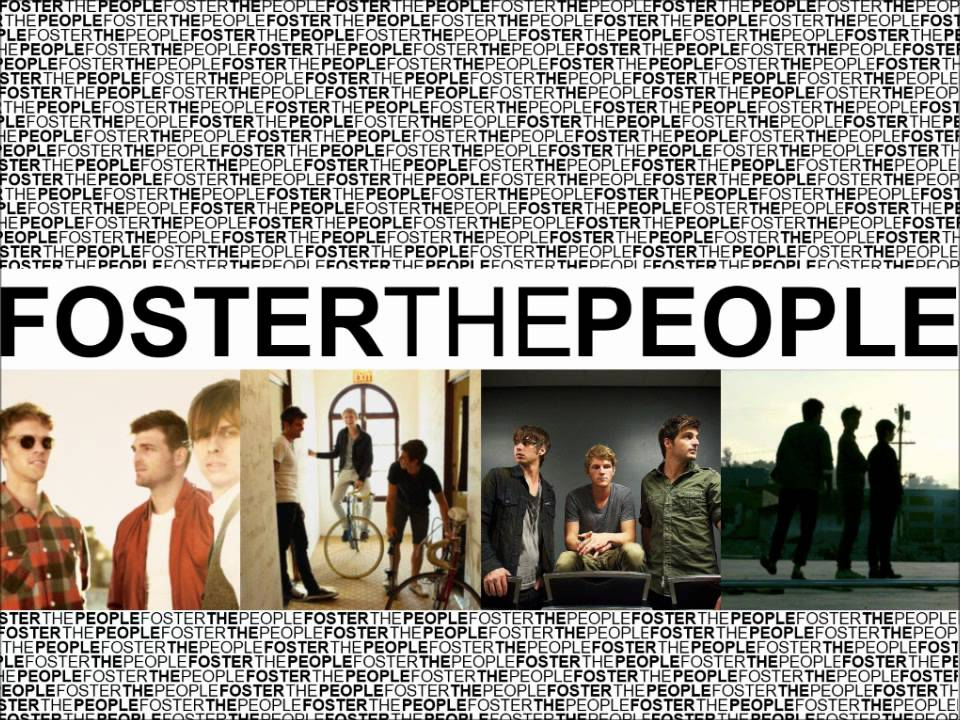 Foster The People - Pumped Up Kicks (Audio Only)