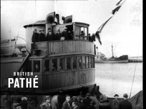 The Last Voyage (1938)