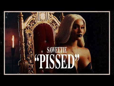 Saweetie - Pissed (Official Video)
