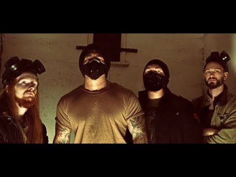 Meshiaak debut new song City Of Ghosts off new album Mask Of All Misery