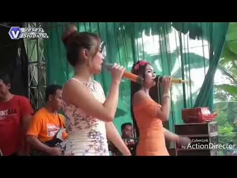 Edot Arisna Ft Ulfa Damayanti Jaran Goyang Hot Banget