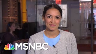 The New Faces Of The Democratic Party | Velshi & Ruhle | MSNBC