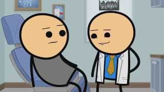 Dentist - Cyanide & Happiness Shorts (Fandub Español Latino)