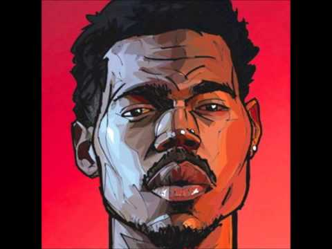 Chance the rapper - clean up ft. Towkio