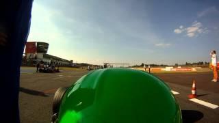 Matra F1 V12