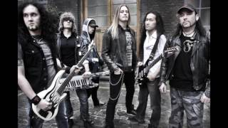Dragonforce - Ashes Of The Dawn  Lyric Video