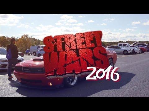Street Wars 2016! Englishtown NJ