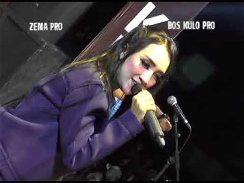 Rina Amelia - Dengarlah Bintang Hatiku (Lagista) lIVE NGORO