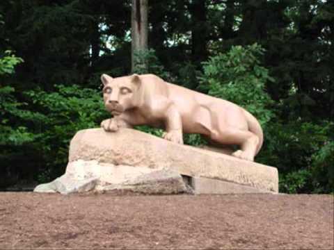 Penn State Nittany Lion Roar