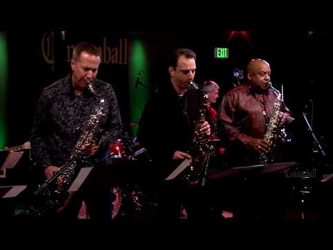 Have Yourself A Merry Little Christmas - Gerald Albright & The Cannonball Band