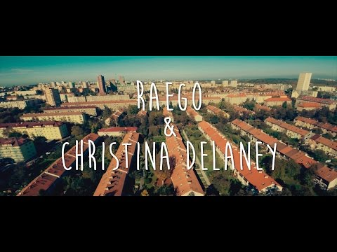 Raego Feat. Christina Delaney - LABYRINT (OFFICIAL VIDEO)