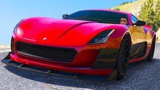 GTA 5 Online - NEW DLC CAR RELEASED TOMORROW & TRANSFORM RACES CREATOR?! (GTA 5 Update)