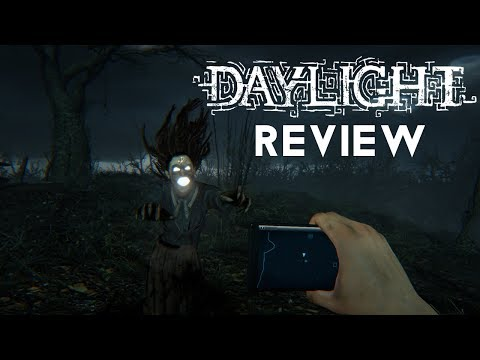 Daylight Review - Get Lost