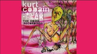 Kurt Cobain - Rhesus Monkey - Montage Of Heck (2015) 😃🎵🎸.