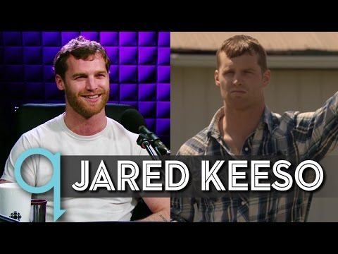 WN - Jared Keeso