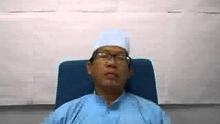 Formula Untuk Terang Hati dan Mengenali Rahsia Kebesaran Allah Oleh Ustaz Abd Aziz bin Harjin