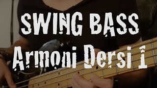 Swing Bas Armoni Dersi