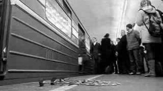 IN MEMORY OF VICTIMS OF ATTACK IN MOSCOW METRO 29/03/2010 //СВЕТЛАЯ ПАМЯТЬ