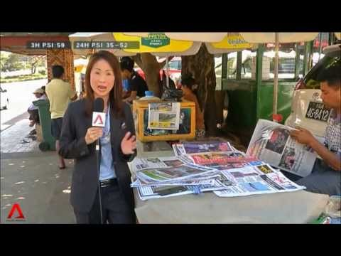 MYANMAR: Aung San Suu Kyi says media should exercise greater responsibility in reporting
