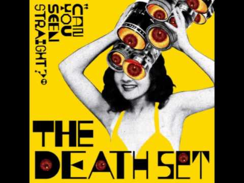 Клип The Death Set - They Come To Get Us (Designer Drugs Mix)