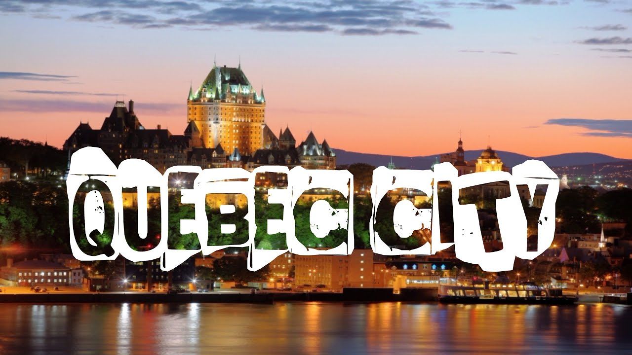 Top 10 things to do in quebec city canada visit quebec for Quebec city places to visit
