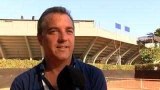 El director ejecutivo del Argentina Open hizo un balance positivo del torneo