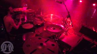 VADER@Hexenkessel-live in Cracow-Poland 2014 (Drum Cam)