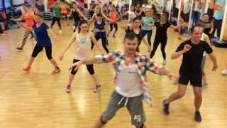 Fitnessia vol.4 DANCE 2 BARTEK BRELA