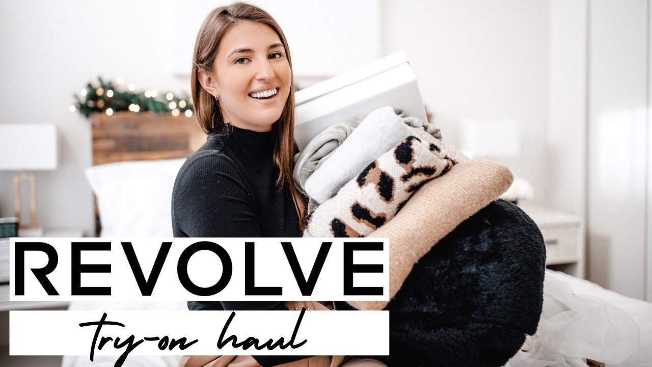 HUGE Revolve Haul Try On: 16 Pieces - Dana Berez