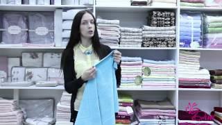 видео Как выбрать махровое полотенце?