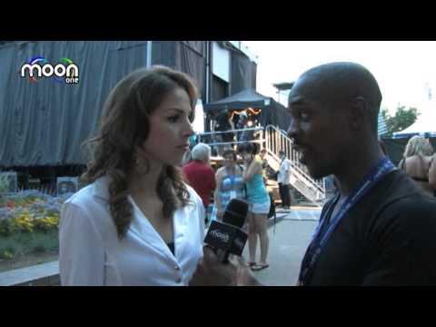 Interview Gabrielle Destroismaisons - Divers Cité 2009 @ Mon