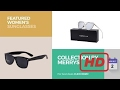 Sale 2017 Collection By Merrys Featured Women's Sunglasses