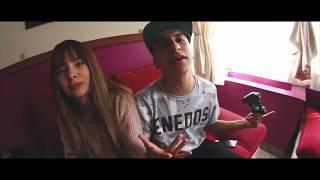 TOSER ONE - QUE ESTAN HABLANDO 🔥💿(VIDEO OFICIAL) VOL.3