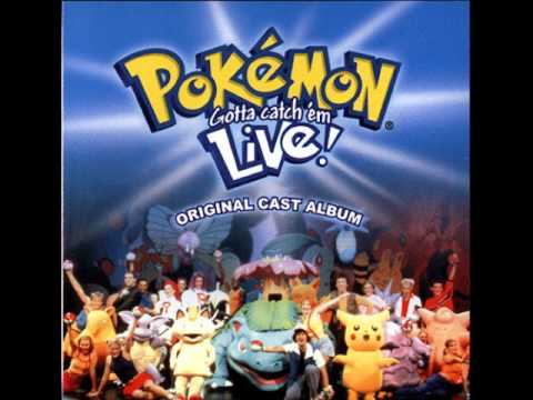 Pokemon Live! - 16 Two Perfect Girls